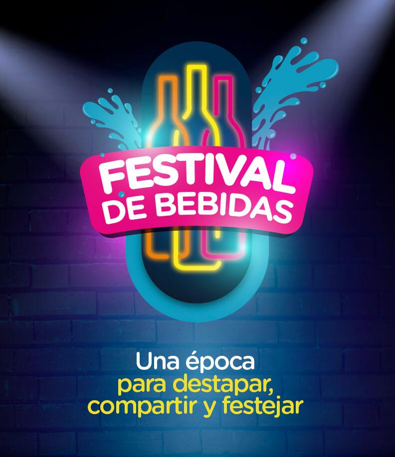 Festival de Bebidas